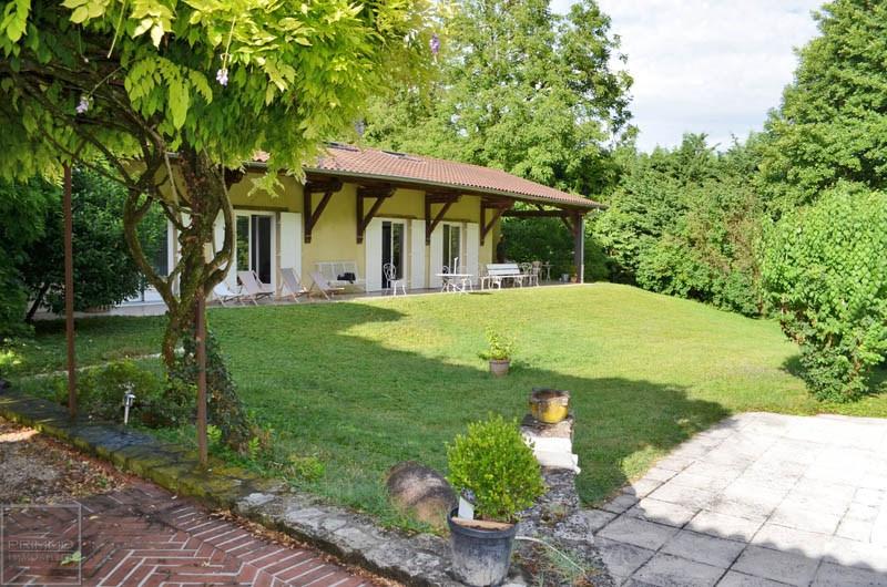 Vente de prestige maison / villa Saint cyr au mont d'or 1250000€ - Photo 2