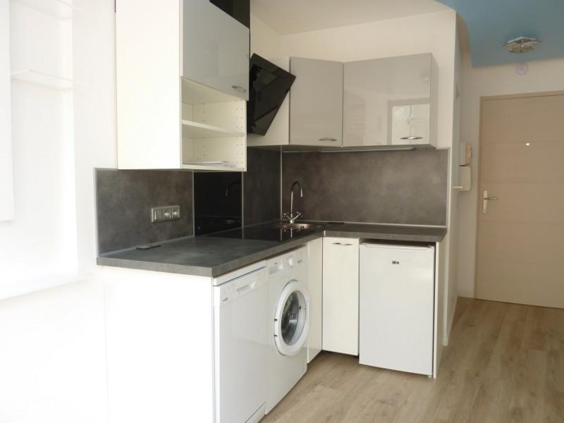 Vente appartement St vrain 75000€ - Photo 4