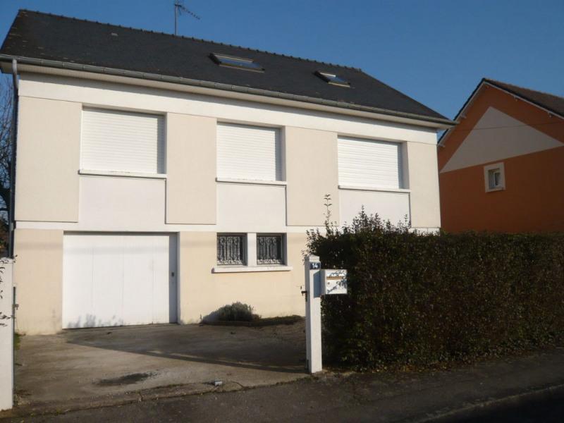 Location maison / villa Bonchamp les laval 758€ CC - Photo 1