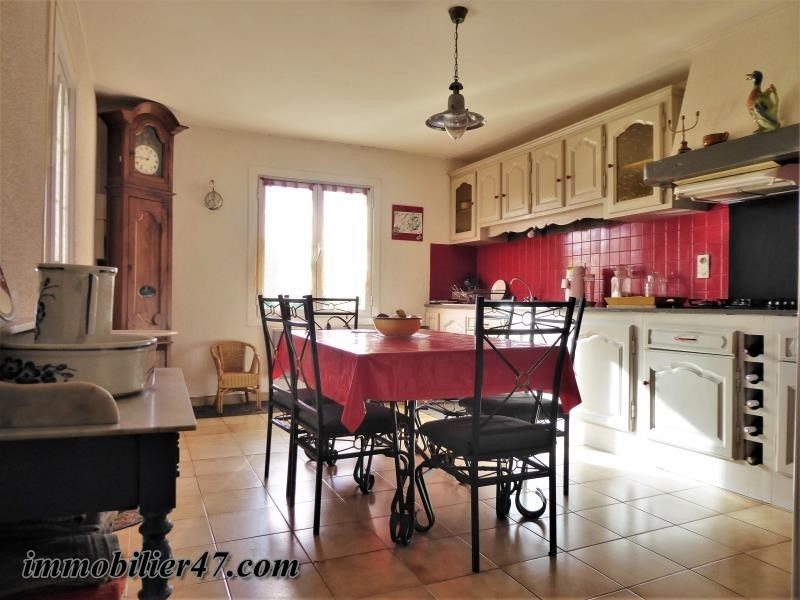 Vente maison / villa Granges sur lot 169 900€ - Photo 7