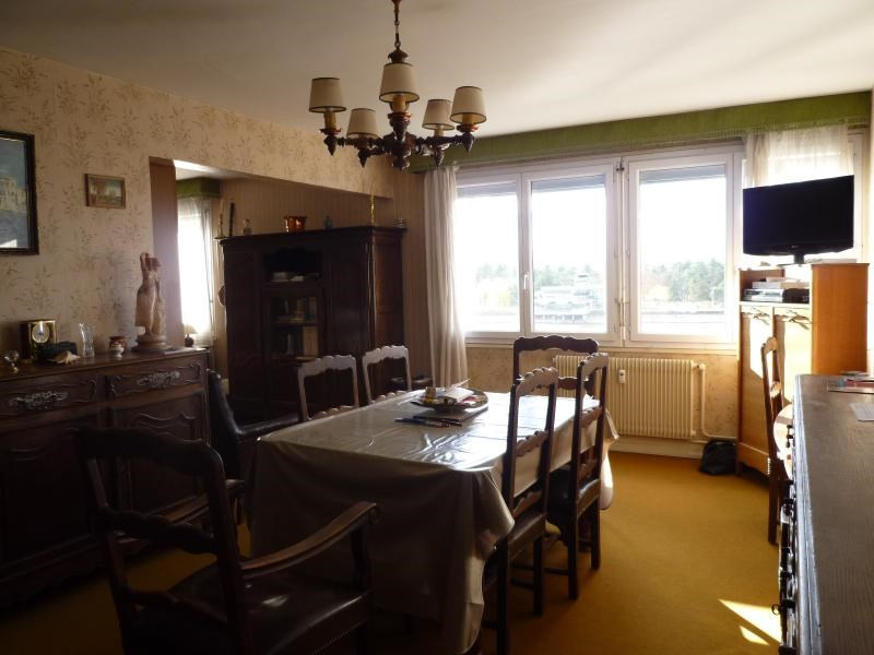 Sale apartment Vichy 70 000€ - Picture 1