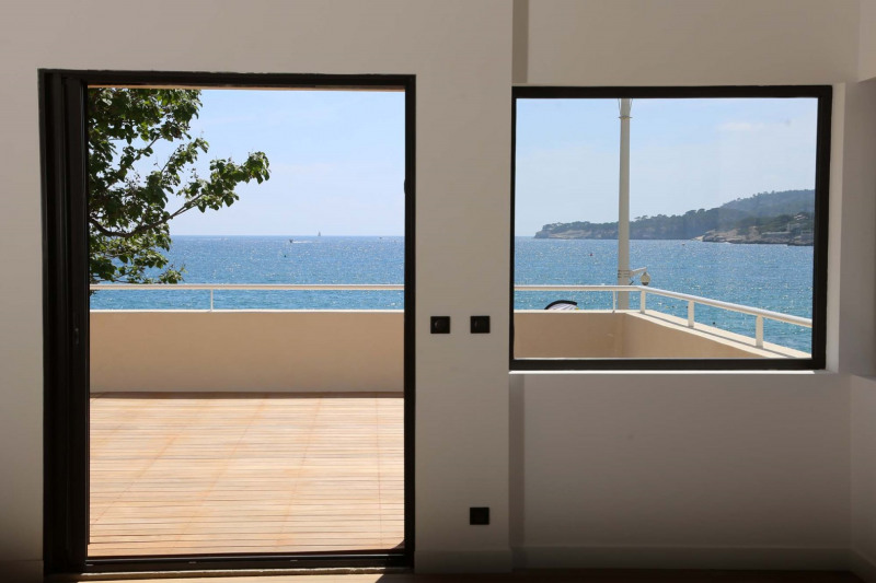 Location appartement Cassis 10 000€ CC - Photo 5