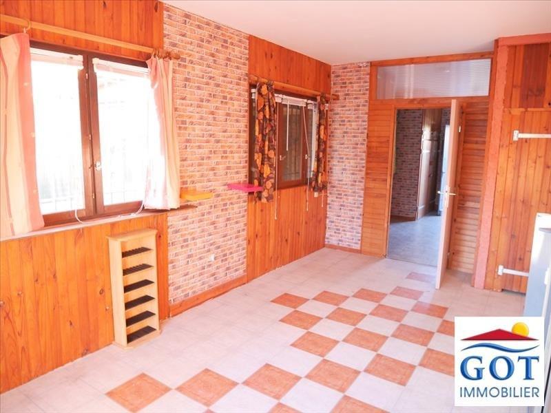 Verkoop  huis St laurent de la salanque 255000€ - Foto 10