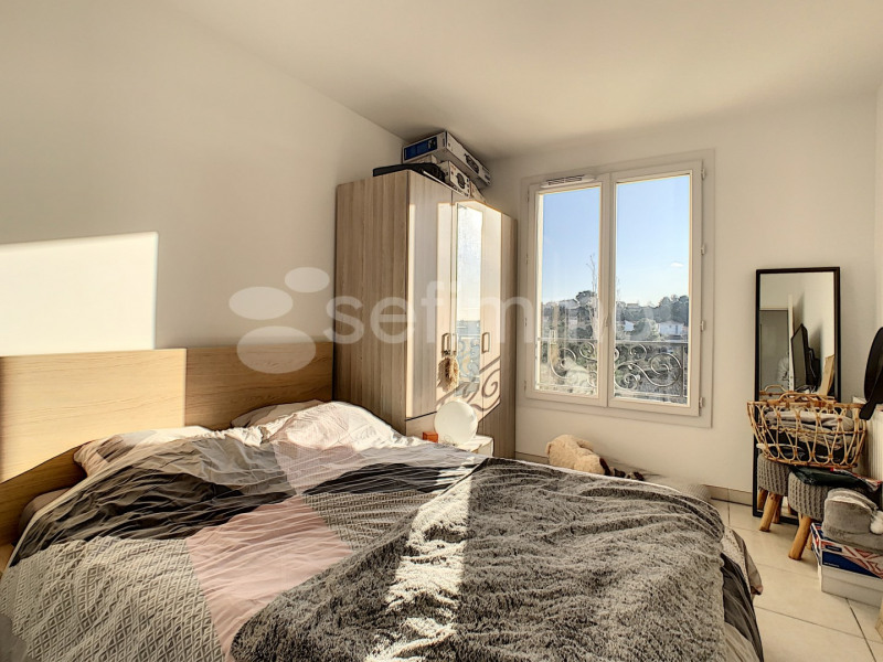 Rental apartment Allauch 785€ CC - Picture 7