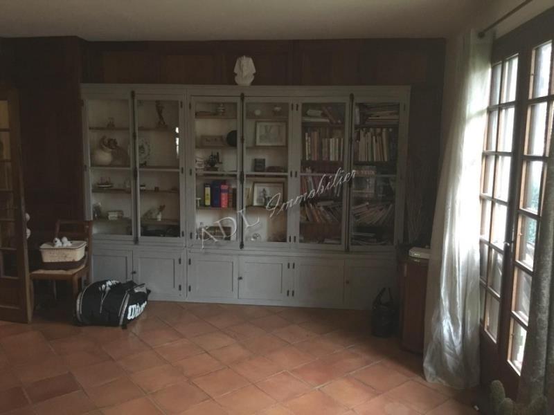 Sale house / villa Courteuil 395000€ - Picture 4