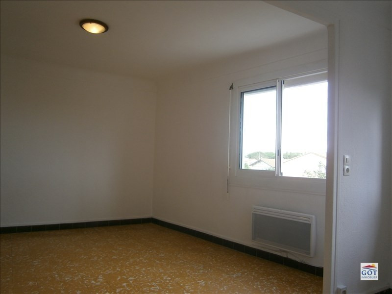 Location appartement Villelongue de la salanque 500€ CC - Photo 3