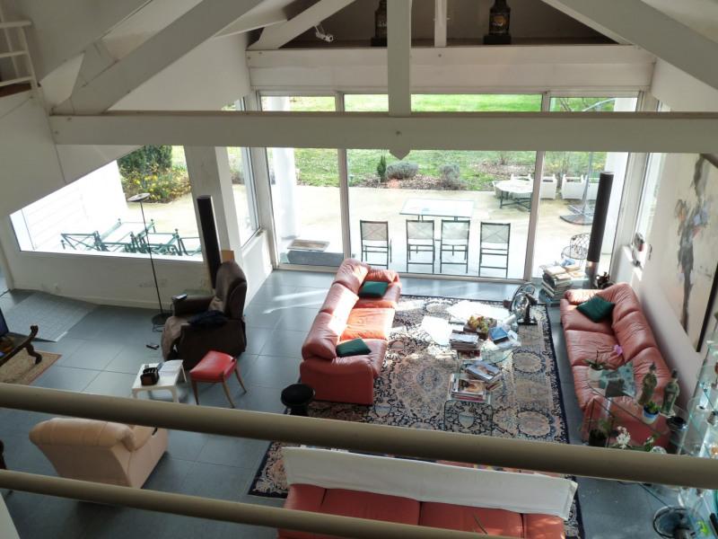 Sale house / villa Saint-nom-la-bretèche 1470000€ - Picture 8