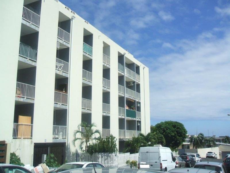 Revenda apartamento Ste clotilde 45000€ - Fotografia 4