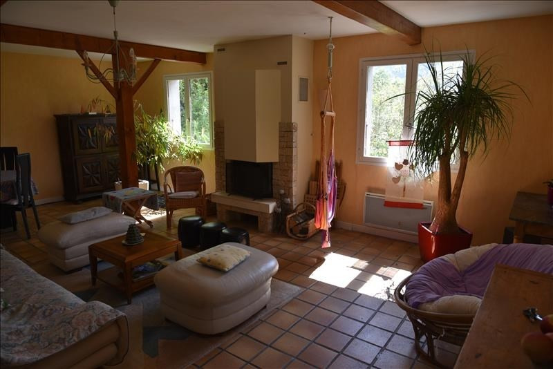Vente maison / villa Nantua 265 000€ - Photo 4