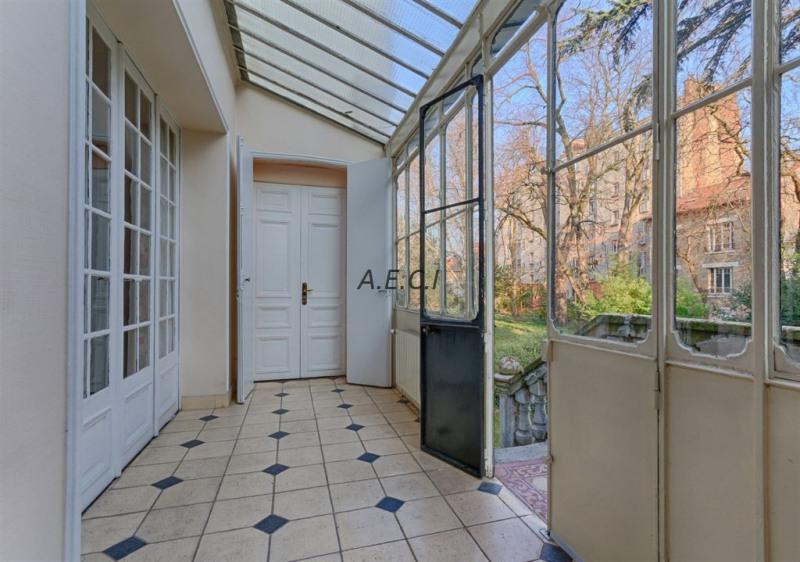Location maison / villa Asnières-sur-seine 4950€ CC - Photo 4