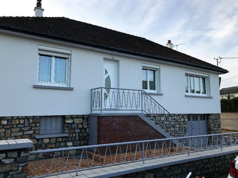 Sale house / villa Laval 140400€ - Picture 7