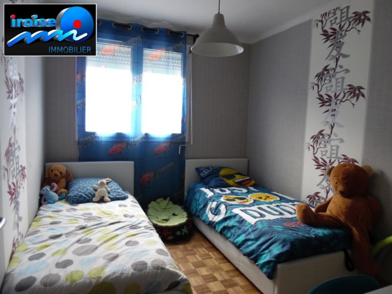 Sale apartment Brest 93 400€ - Picture 5