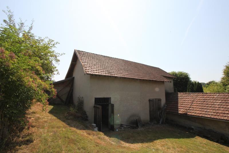 Vente maison / villa Les abrets 318000€ - Photo 7