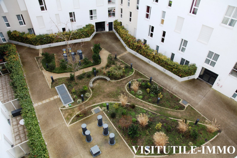 Vente appartement Issy-les-moulineaux 378 000€ - Photo 8