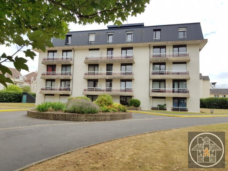 Sale apartment Compiegne 69000€ - Picture 1