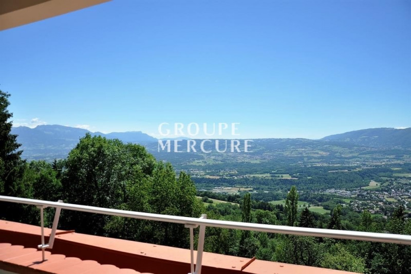 Deluxe sale house / villa Lucinges 770000€ - Picture 5