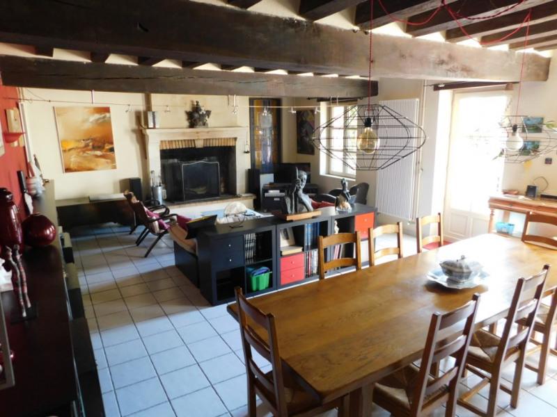 Sale house / villa La chartre sur le loir 244950€ - Picture 5