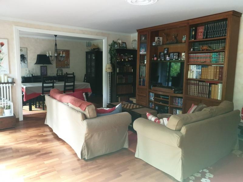 Sale apartment Maisons laffitte 650000€ - Picture 1