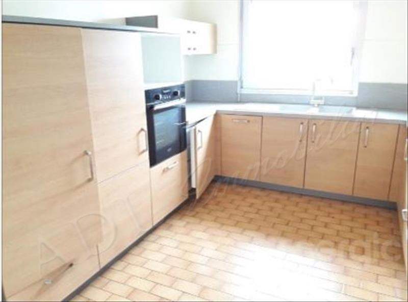 Vente appartement Chantilly 319 000€ - Photo 2