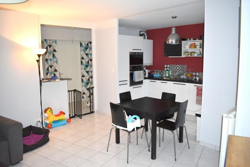 Vente appartement Le rheu 156 750€ - Photo 2