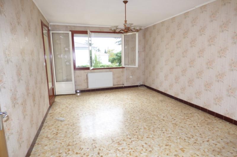 Vente maison / villa Romans sur isère 219000€ - Photo 3