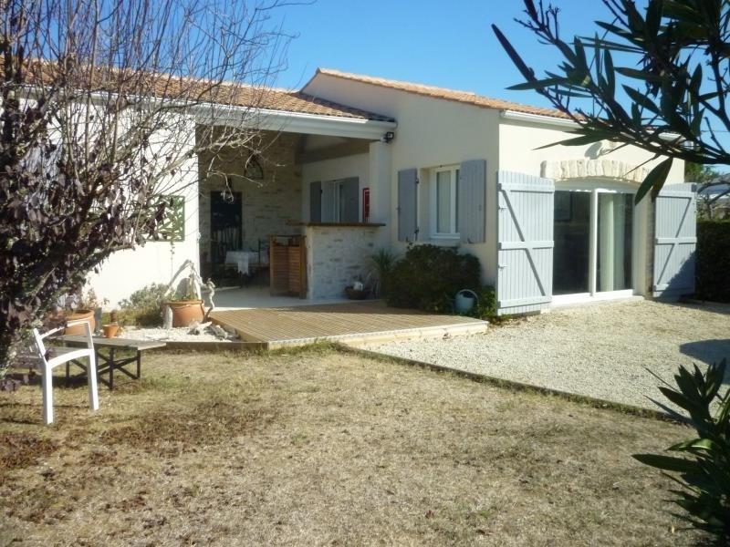 Vente maison / villa St georges d'oleron 350400€ - Photo 1