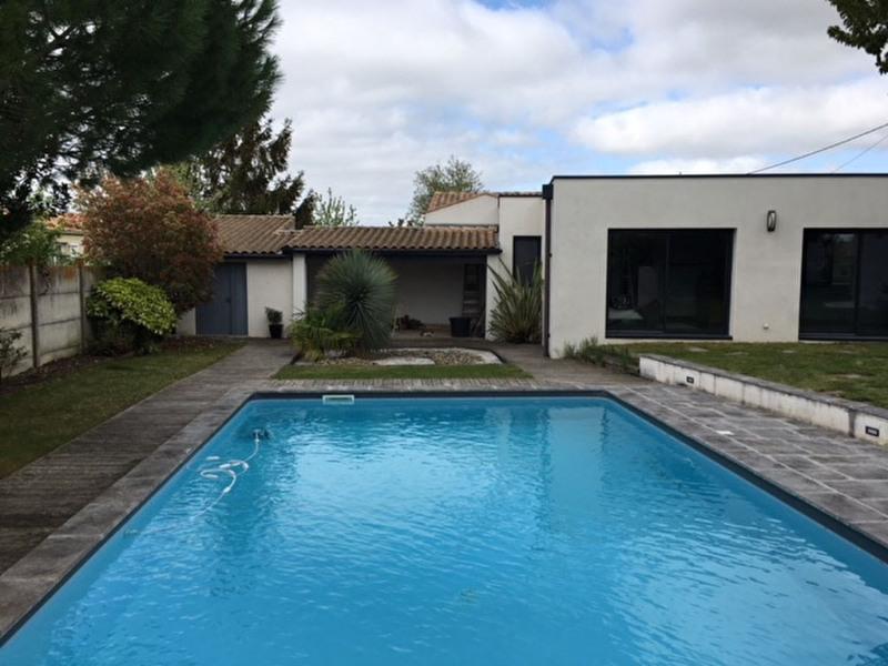 Vente maison / villa Dompierre-sur-mer 497500€ - Photo 5