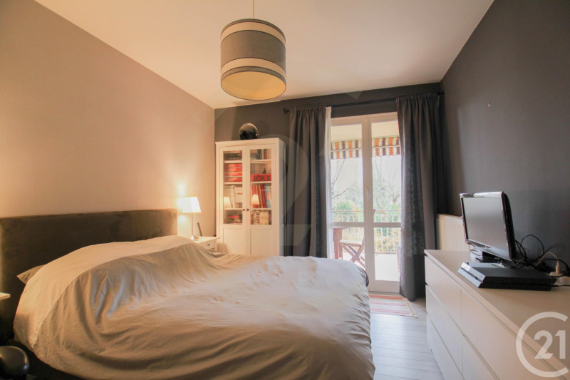Vente appartement Champagne au mont d'or 365000€ - Photo 5