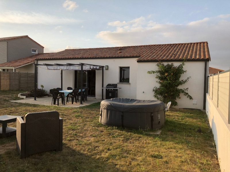 Vente maison / villa Rocheserviere 217900€ - Photo 1