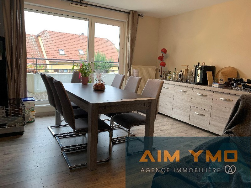 Vente appartement Ribeauville 209 500€ - Photo 1