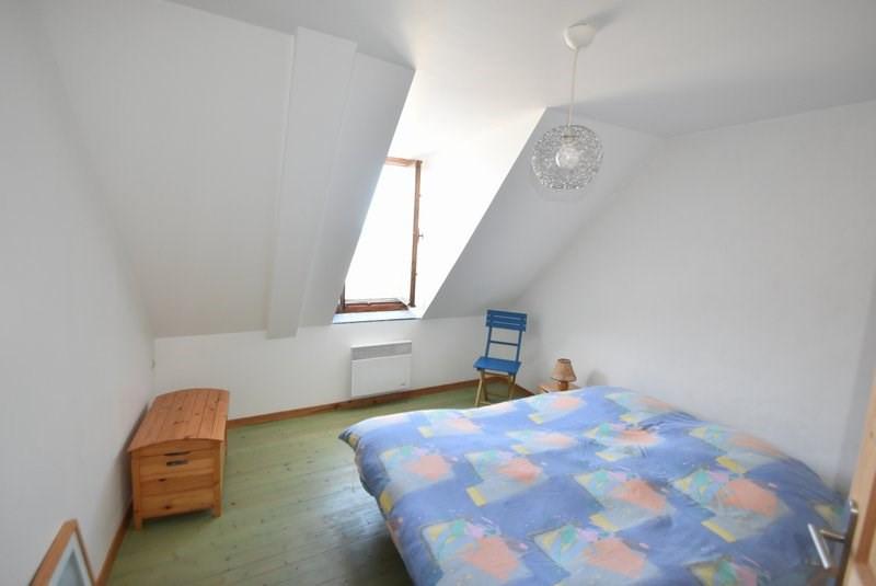 Sale house / villa Grandcamp maisy 86150€ - Picture 10