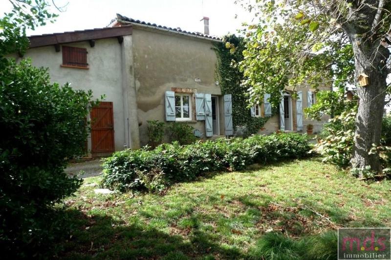 Venta  casa Montastruc-la-conseillere secteur 229000€ - Fotografía 9