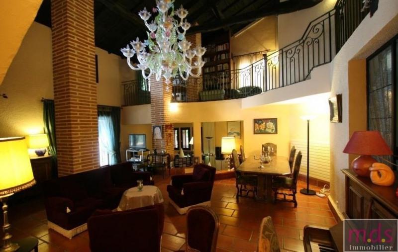 Vente de prestige maison / villa Montastruc-la-conseillere secteur 690000€ - Photo 14