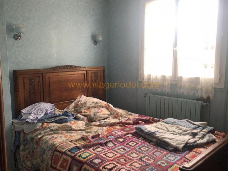 Vitalicio  casa Ermont 117500€ - Fotografía 8