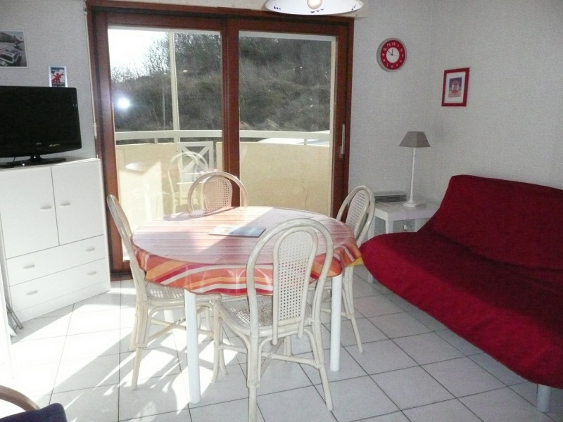 Location vacances appartement Stella plage 202€ - Photo 1