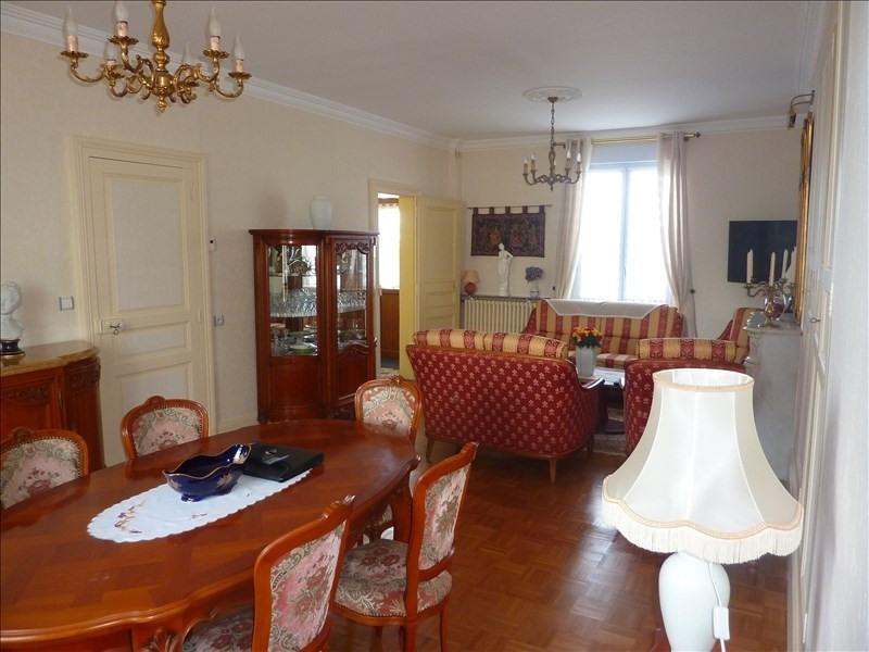 Sale house / villa Villers cotterets 377000€ - Picture 2