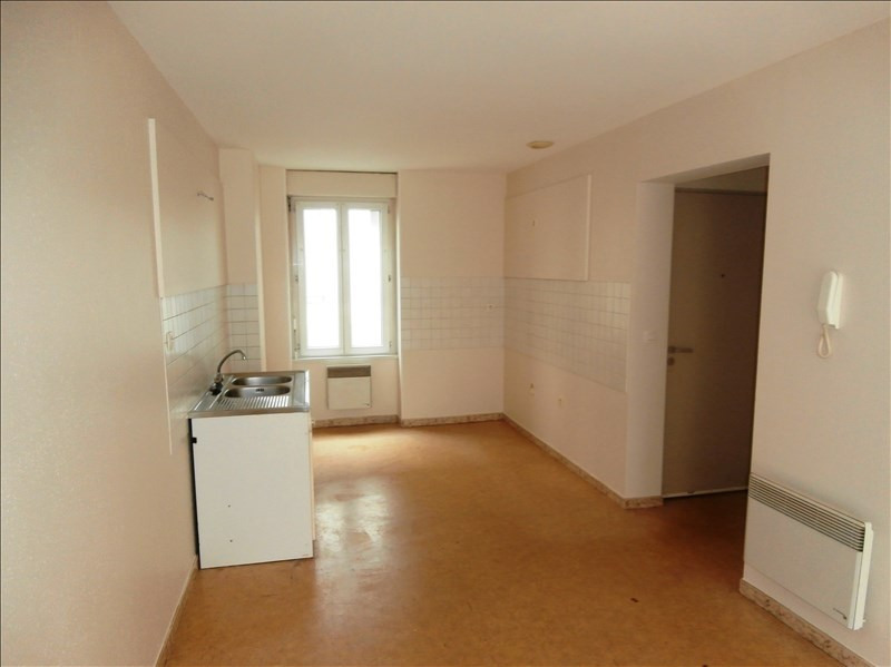 Rental apartment Secteur de castres 480€ CC - Picture 4