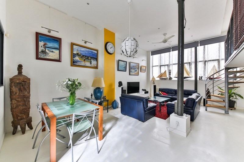 Vente appartement Paris 18ème 990000€ - Photo 3