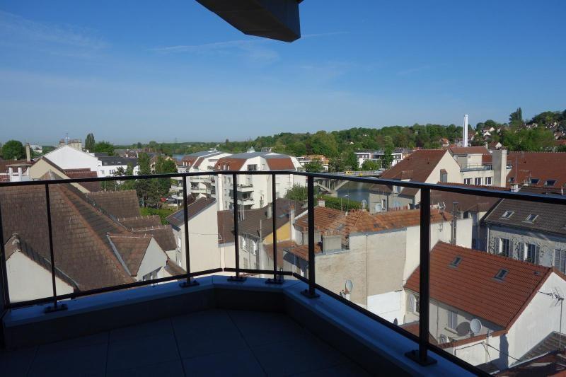 Location appartement Lagny sur marne 1470€ CC - Photo 3