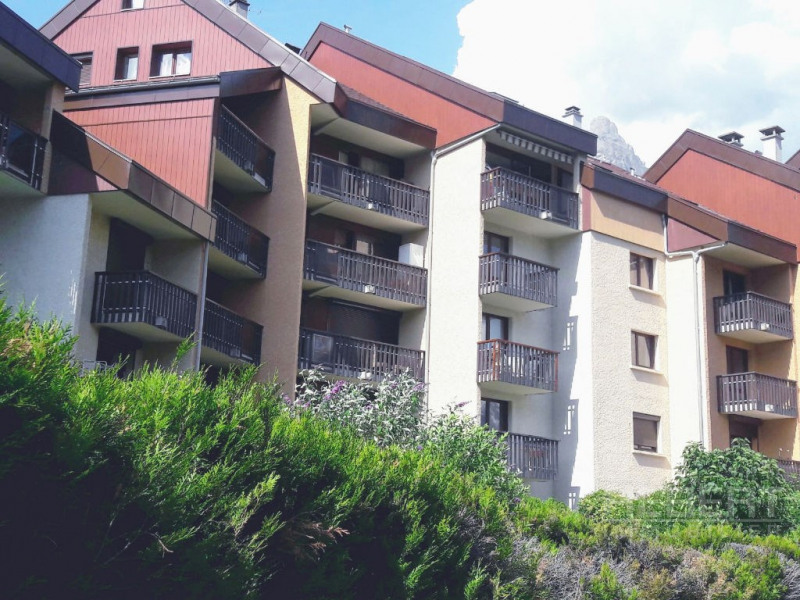 Vente appartement Sallanches 164 000€ - Photo 1