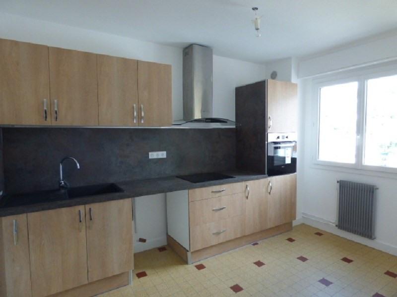 Rental apartment Aix les bains 930€ CC - Picture 3