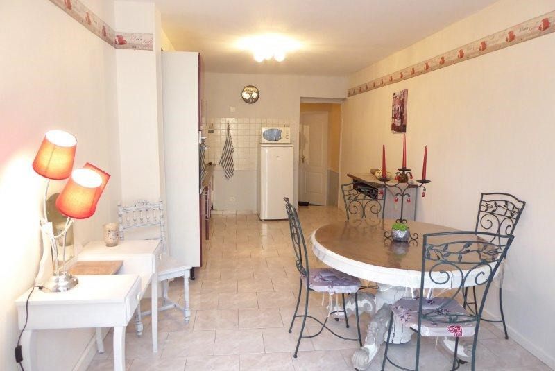 Rental apartment Le lardin st lazare 490€ CC - Picture 3