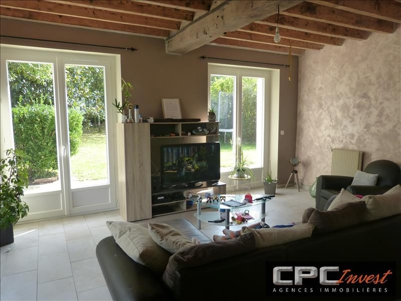 Sale house / villa Mourenx 213 000€ - Picture 3