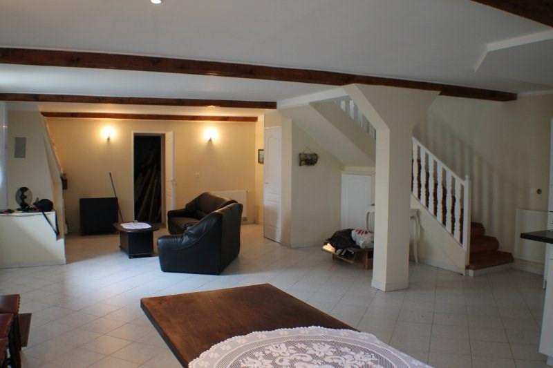 Vente maison / villa Aoste 139000€ - Photo 4