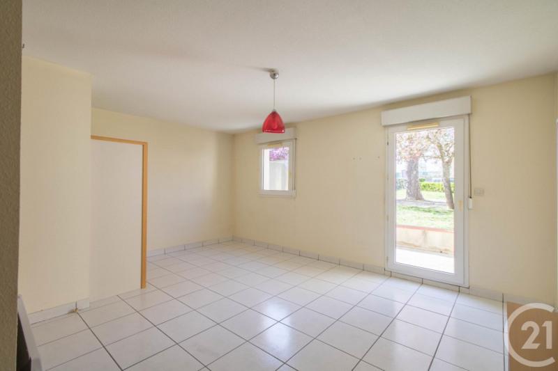Sale apartment Tournefeuille 69900€ - Picture 4