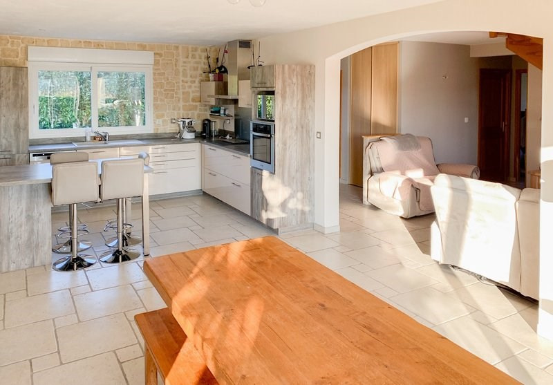 Vente maison / villa Fierville bray 296000€ - Photo 4