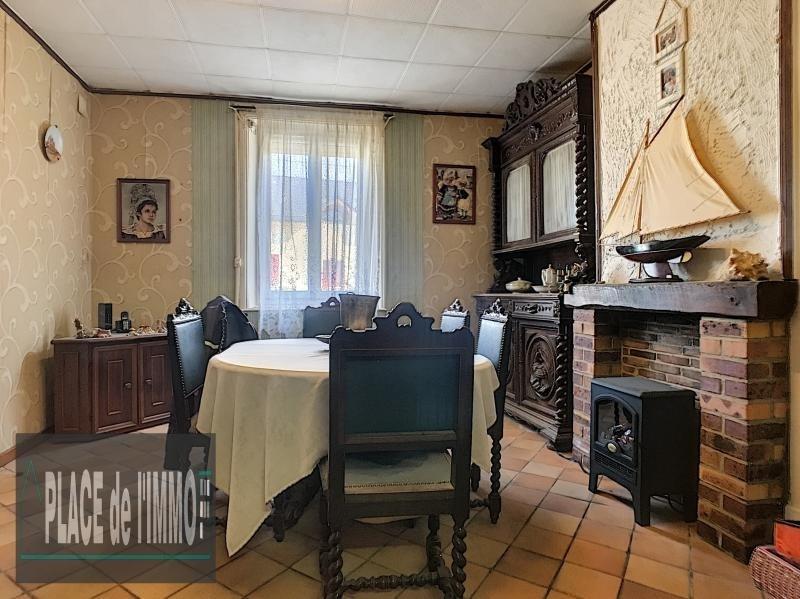 Vente maison / villa Oisemont 137000€ - Photo 2