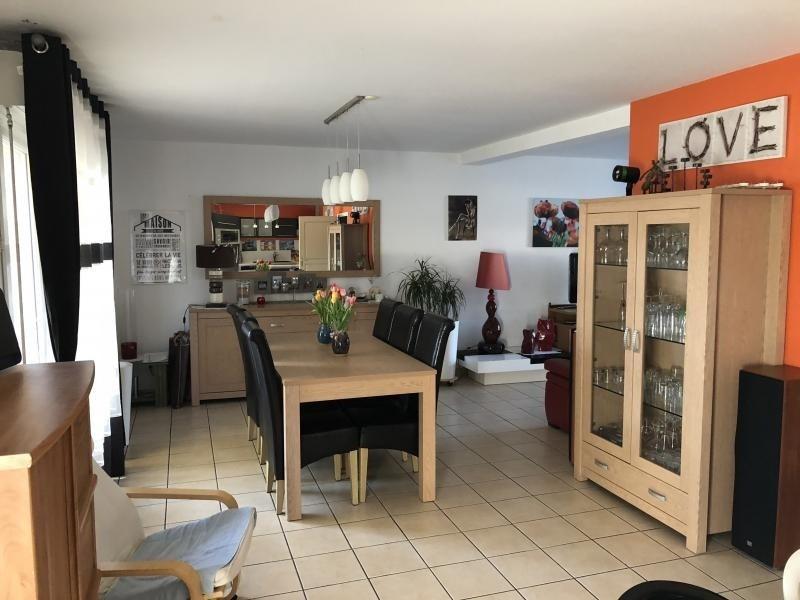 Vente maison / villa Courrières 186000€ - Photo 4