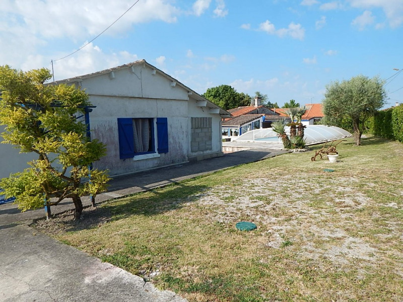 Vente maison / villa Semussac 160 000€ - Photo 10
