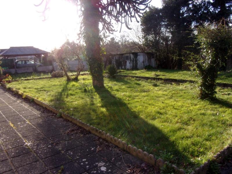 Vente maison / villa Baguer morvan 160500€ - Photo 2